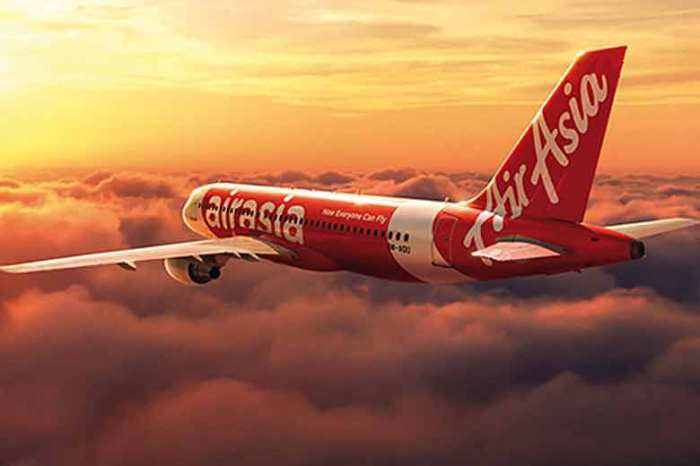 AirAsia promo fares up for grabs